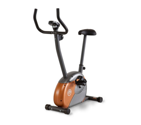 Marcy Start Upright Magnetic Exercise Bike