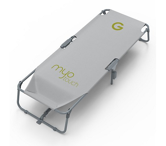 Gtech MYO Touch Foldable & Adjustable Massage Bed