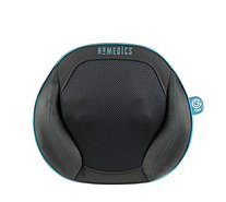 Homedics Gel Shiatsu Massage Pillow - 402295