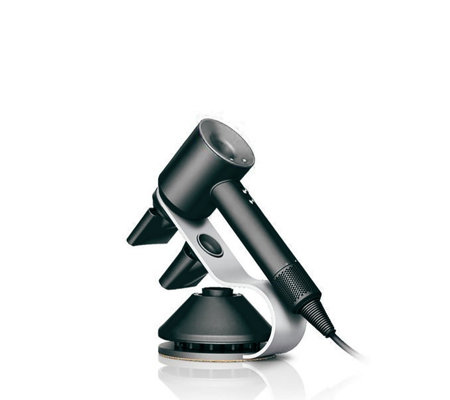 Dyson Supersonic Hairdryer with Display Stand Limited Edition - QVC UK