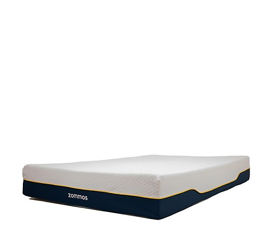 Zommos Adjustable Firmnesss Hybrid Mattress