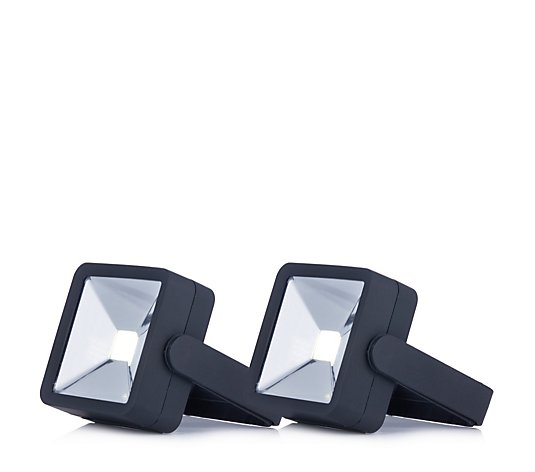 Solutions Set of 2 LED Working Lights