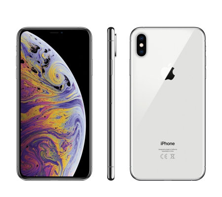 Apple IPhone XS 512GB 2 Year Technical Support , QVC UK