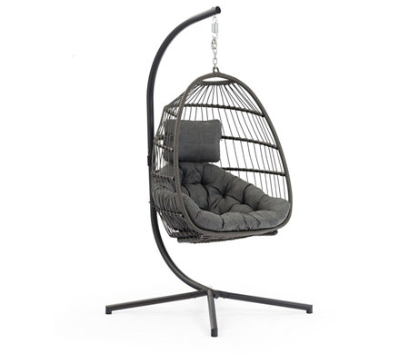 Innovators Holly Folding Cocoon Chair