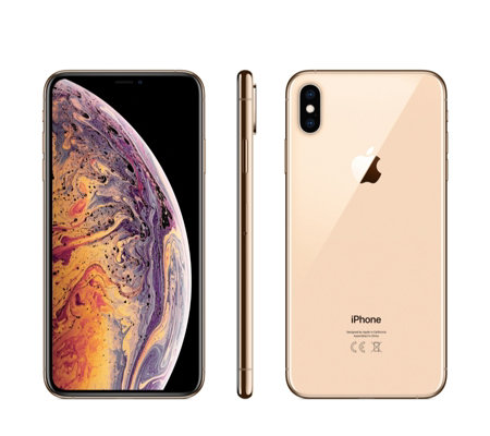 Apple iPhone XS 64GB with 2 Year Technical Support & Premium Gel Case