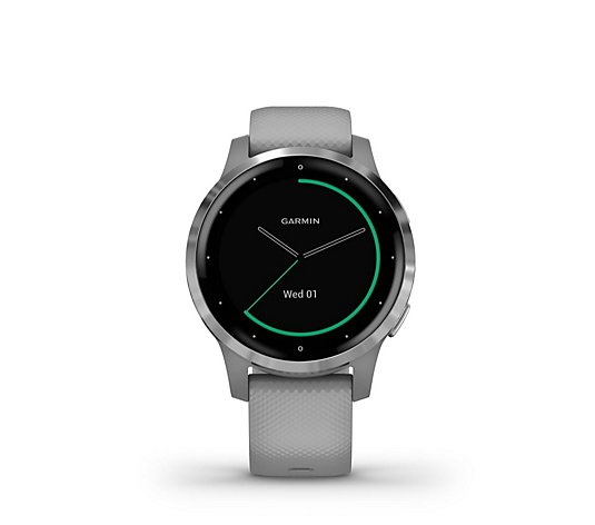 Garmin Vivoactive 4S Smartwatch with GPS
