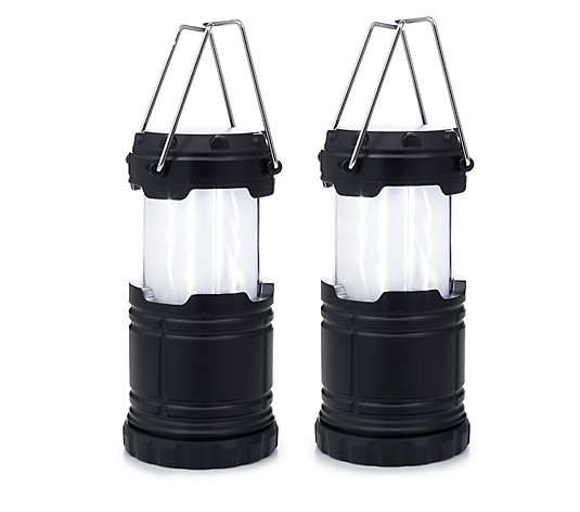 SFIXX Hurricane Lights Twin Pack