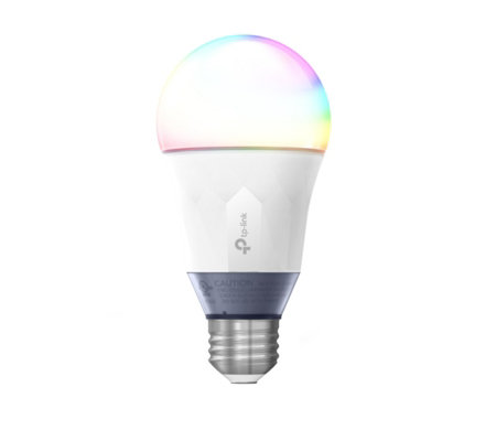 TP-Link LB130 Smart Wi-Fi  Colour Changing Bulb with Amazon Echo Voice Control