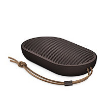 B&O PLAY by Bang & Olufsen P2 Portable Bluetooth Speaker - 513617