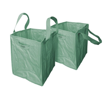 Martha Stewart Set of 2 Multi-Purpose Tote Bags