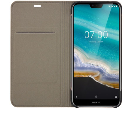 Nokia 7.1 Android 9 32GB Smartphone with Entertainment Case