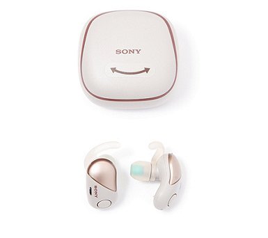 Sony Truly Wireless Noise Cancelling Sports Headphones - 517524