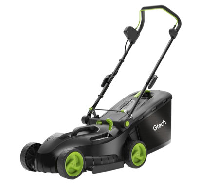 Gtech 48V Cordless Lawnmower 2.0 with 1hr Rapid Charge