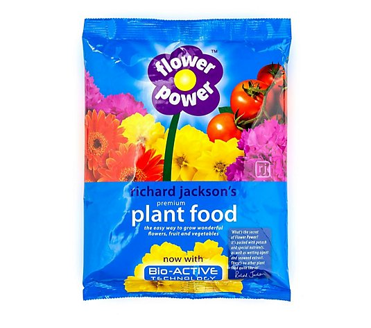 Richard Jackson 650g Flower Power