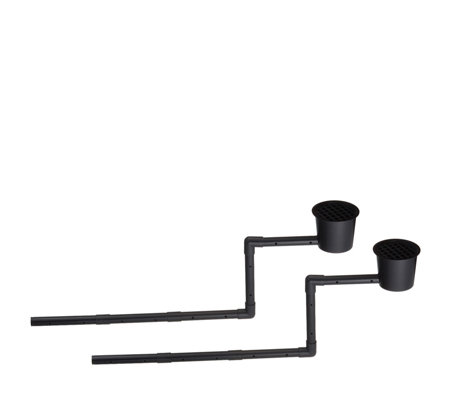 Select IP Speed Feeder Watering System Twin Pack