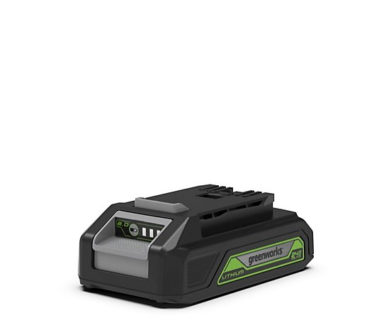 Greenworks 24v 2.0Ah Lithium-ion Rechargeable Battery
