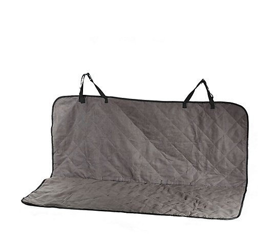 Cozee Paws Pet Car Cover