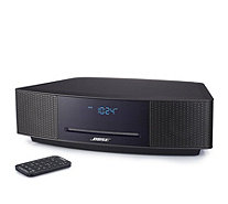 Bose Wave Music System IV with DAB/AM/FM Tuner & CD Player - 507232