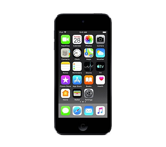 Apple iPod Touch 128GB 7th Gen with 2-Year Technical Support