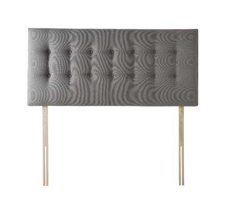 Silentnight Hayez Strutted Headboard