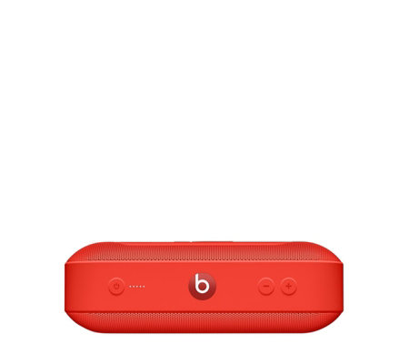 Apple Beats Pill+ Speaker with 2-Year Technical Support
