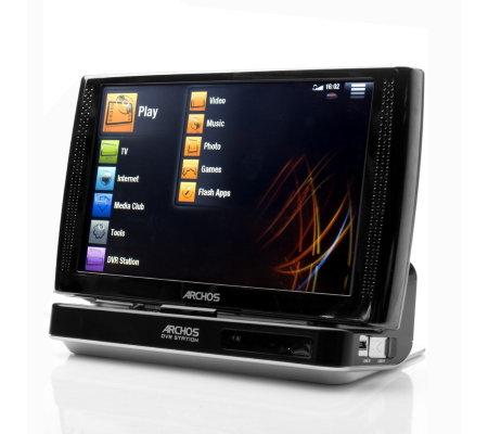 laag geprijsd fabrieksuitgang professionele verkoop Archos 7 160GB Multimedia Tablet 7