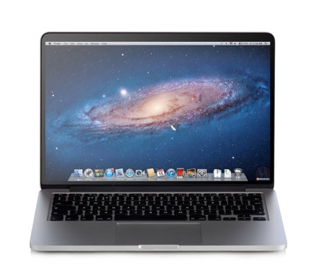"Apple MacBook Pro 13"" with Intel Core i5 128GB SSD, 8GB RAM & 2yr Tech Support"
