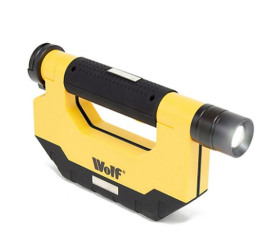 Wolf Night Owl 3 in 1 Rechargeable Work Light
