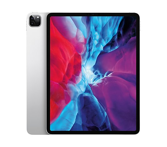 "Apple 12.9"" iPad Pro (2020) Wi-Fi 512GB Content & Case Vouchers"