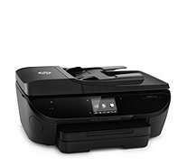 HP Envy 7640e All in One Printer - 508543