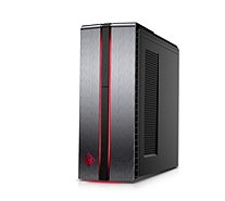 Omen By HP Gaming Desktop with 8GB RAM 1TB HDD, 128GB SSD & Intel Core i5 - 509845