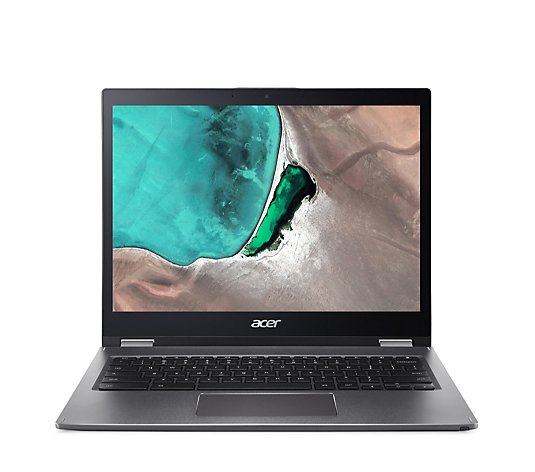 Acer Spin13 i5 8GB 128GB QHD Chromebook and Pen
