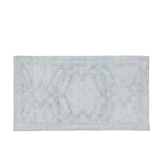 Cozee Home Luna Handed Tufted Rug