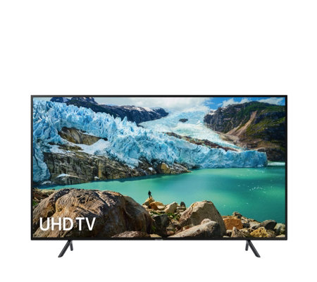 "Samsung UE43RU7100 43"" Ultra HD HDR10+ 4K Smart TV"