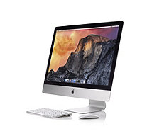 "Apple iMac 27"" with 5K Display Core i5, 1TB HDD & 2yr Tech Support - 512952"
