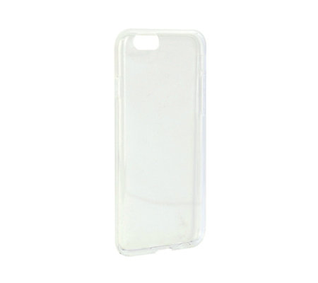 Casu iPhone 7 Clear TPU Case