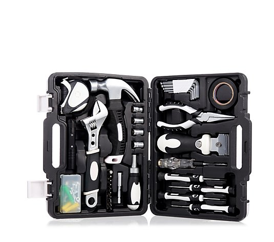 SFIXX 54 Piece Tool Kit