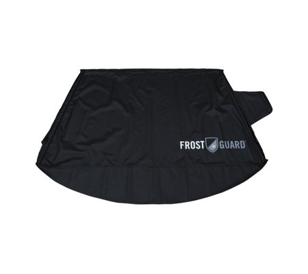 Delk FrostGuard Protective Windshield Cover with Wiper Cover