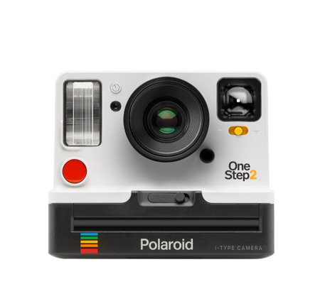 Polaroid Original OneStep2 Camera w/ 2-Pack Film