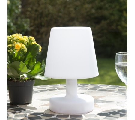 Home2Garden Solar Colour Changing Table Lamp