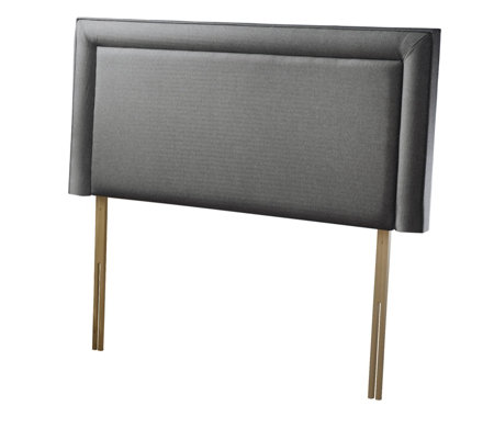 Sealy Posturepedic Malvern Strutted Headboard