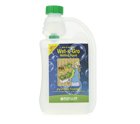 Wet N Gro Wetting Agent 500ml Bottle