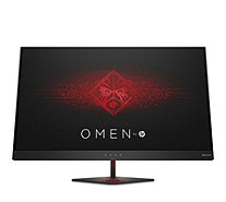 "Omen by HP 27"" Gaming Monitor with QHD Display, & Nvidia G-Sync - 513067"