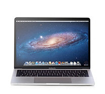 "Apple Macbook Pro Retina 13"" w/ Intel Core i5 8GB RAM, 256GB SSD & 2yr Support - 509870"