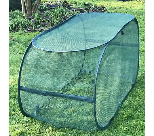 GardenSkill Pop Up Growbag Cage