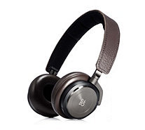 B&O PLAY by Bang & Olufsen H8 Wireless OE Headphones w/ Intuitive Touch - 508973