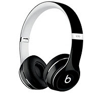 Beats Solo 2 On Ear Headphones Luxe Edition - 516473