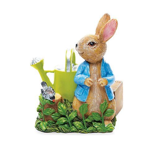 Set of 3 Peter Rabbit Potty Feet