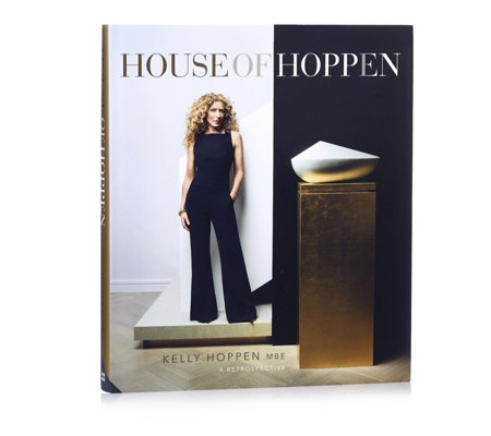 K By Kelly Hoppen Book House of Hoppen