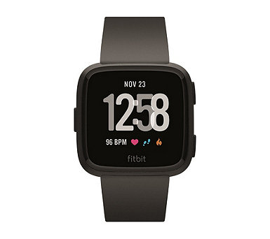 Fitbit Versa Smart Watch with Heart Rate Monitor - 517375